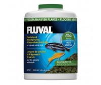 Корм для растительноядных рыб Fluval 750 мл - хлопья (125 гр)
