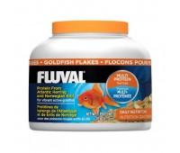 Корм для золотых рыб Fluval 125 мл - хлопья (18 гр)