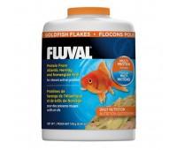 Корм для золотых рыб Fluval 750 мл - хлопья (125 гр)