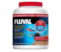 Корм для усиления окраса рыб Fluval 325 мл - хлопья (54 гр)