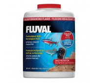 Корм для усиления окраса рыб Fluval 750 мл - хлопья (125 гр)