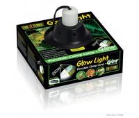 Светильник навесной для ламп накаливания Glow Light (диам 21 см)