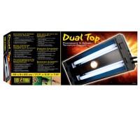 Компактный светильник Dual Top для РТ2603, PT2605 и PT2607