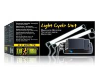 Пускатель Cycle Unit 2x20 Вт Т8/Т10 с плавным запуском (рассвет/закат)