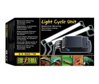 Пускатель Cycle Unit 2x40 Вт T8/T10 с плавным запуском (рассвет/закат)