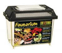 Многоцелевой террариум (Фаунариум), мини (180 x 110 x 125 мм)