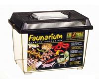Многоцелевой террариум (Фаунариум), маленький (230 x 155 x 170 мм)
