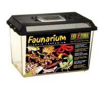 Многоцелевой террариум (Фаунариум), средний (300 x 195 x 205 мм)