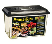 Многоцелевой террариум (Фаунариум), большой (368 х 221 х 244 мм)