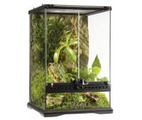 Террариум из силикатного стекла, 30 x 30 x 45 см