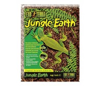 Грунт для террариума Jungle Earth, 4,4 л
