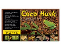 Кокосовая крошка Husk Brick 7 л