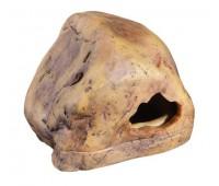 Пещера для геккона 10х10х8cm малая