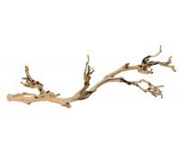 Украшение для террариума - коряга большая - 60 см