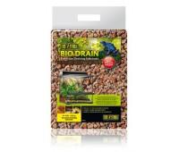 Грунт Biodrain для тропического террариума 2 кг
