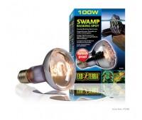 Лампа для болотных и водяных черепах Swamp Glo 100 Вт