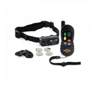 Дистанц. система дрессировки для маленьких собак, 100 м
