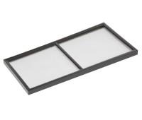 Сетчатая крышка для стеклянных ёмкостей, 81 x 36 см
