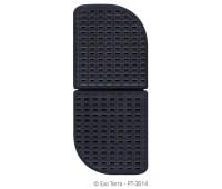 Угольный картридж (2 шт) к фильтрам Repti Clear F 250 и F 350 (арт. РТ3610 и РТ3620)