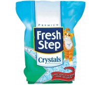 FRESH STEP Crystals силикагель 1,81 кг