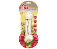 8in1 DELIGHTS L косточка для крупных собак 21 см