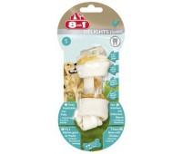 8in1 DENTAL DELIGHTS S косточка для чистки зубов 11 см