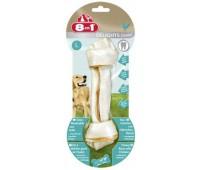 8in1 DENTAL DELIGHTS L косточка для чистки зубов 21 см
