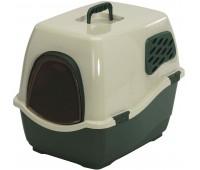 Marchioro био-туалет BILL 2F 57х45х48h см зелено-бежевый