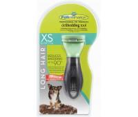 FURminator для собачек карманных длинношерстных пород Long Hair Tool Toy Dog 3 см