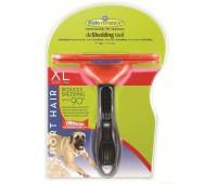 FURminator для собак гигантских короткошерстных пород Short Hair Giant Dog 13 см