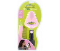 FURminator набор для котенка сликер+расческа My FURst Groomer