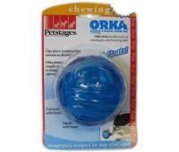 """Petstages игрушка для собак """"ОРКА мяч"""" большая"""