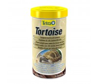 Tetra Tortoise  корм для сухопутных черепах 250мл.