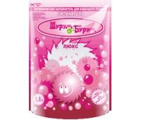 Шурум-Бурум Люкс наполнитель силикагелевый 3,8 л розовый