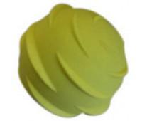 SuperDesign игрушка для собакМячик резиновый с пищалкой 6 см