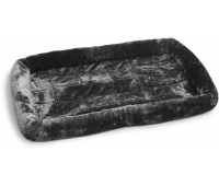 Midwest лежанка Pet Bed 56х33 см серая