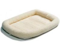 Midwest лежанка Pet Bed 76х53 см белая