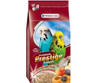 VERSELE-LAGA корм для волнистых попугаев Prestige PREMIUM Budgies 1 кг