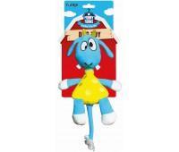 """R2P игрушка для собак Funny Farms """"Козленок"""" текстиль 28 см"""