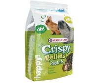 VERSELE-LAGA корм для кроликов гранулированный Crispy Pellets Rabbits 2 кг