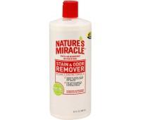 8in1 уничтожитель пятен и запахов NM SO Remover универсальный 945 мл
