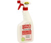 8in1 уничтожитель пятен и запахов от кошек NM JFC SO Remover универсальный спрей 710 мл