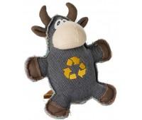 Hunter Smart игрушка для собак Бык 26 см текстиль