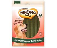 """Мнямс """"Зубные палочки для собак"""" размер S, 7 шт х 24г, 12 см"""