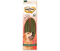 """Мнямс """"Зубные палочки для собак"""" размер L, 2 шт х 85г, 23,5 см"""