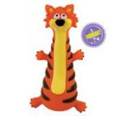 """Petstages игрушка для собак """"Рыжий кот"""" винил"""