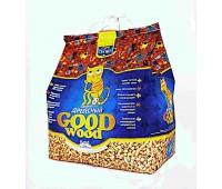 Cat`s Choice Goodwood наполнитель древесный 5 кг