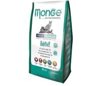 Monge Cat Hairball корм для кошек для выведения шерсти 400 г