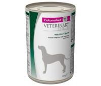 Ветеринарные диетические консервы Eukanuba Restricted Calorie для собак при ожирении 400 г
