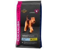 Eukanuba Dog Adult для собак крупных пород 15 кг